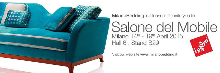 Milano Bedding, Salone del Mobile